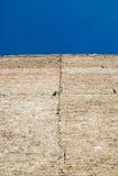 скопируйте стену космоса Стоковая Фотография