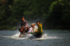 Скоростное жизни Стоковое Фото
