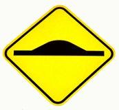 скорость знака рему стоковое фото