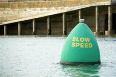 скорость интернета Стоковые Фотографии RF