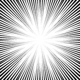 Скорость комика вектора выравнивает предпосылку Стоковая Фотография RF
