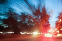скорость Стоковое фото RF