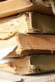 скоросшиватель архивохранилища ваш Стоковая Фотография RF