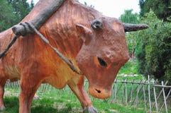 Скотины фермы Стоковая Фотография RF