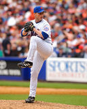 Скотт Strickland, New York Mets стоковое изображение