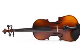 Скрипка музыкального инструмента Стоковые Фотографии RF