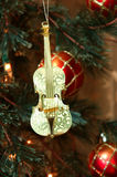 скрипка Стоковая Фотография RF