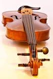 скрипка Стоковые Изображения