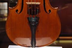 Скрипка, Luigi Digiuni, Кремона, Италия, 1933 стоковая фотография