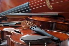 скрипки виолончели стоковое изображение rf