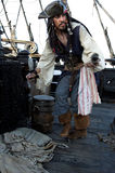 скрытность пирата Стоковые Фотографии RF