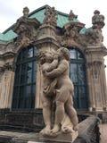 скульптура стоковое изображение