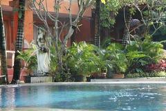 Скульптура, индонезийская культура, версия 3 Стоковые Фотографии RF