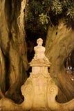 скульптура Испания valencia Стоковое Изображение RF