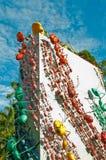 скульптура муравеев стоковые изображения