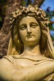 Скульптура на Челк-PA-в летнем дворце Стоковая Фотография RF