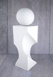 скульптура Стоковое Фото