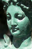 скульптура abandon Стоковое Фото