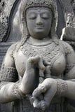 скульптура balinese Стоковое фото RF