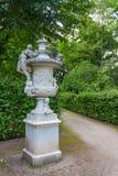 Скульптуры парка Sanssouci Стоковые Изображения