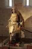 Скульптор Mary MacKillop Стоковые Фотографии RF
