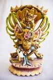 Скульптура Бали Стоковое Изображение RF