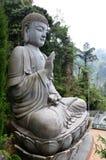 скульптура Будды Стоковое Изображение
