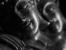 скульптура Будды Стоковая Фотография RF