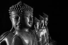 скульптура Будды Стоковые Фото