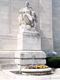 Скульптура 2010 Вашингтона Северной Америки Стоковые Изображения RF