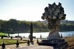 Скульптура в Версале Стоковое фото RF