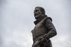 Скульптура Майкл Cervantes Стоковое Изображение RF