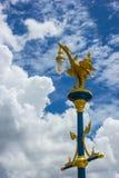 Скульптура, статуя, стиль, Таиланд, традиционный Стоковое Изображение RF