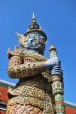 скульптура тайская Стоковые Изображения