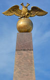 Скульптура Хельсинки первая общественная, Стоковые Фото