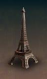Скульптура Эйфелева башни Стоковые Изображения RF