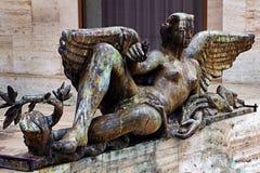 скульптура Стоковые Изображения RF