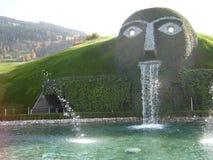 скульптура Стоковая Фотография RF