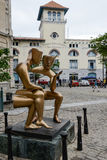 скульптура Стоковые Фотографии RF