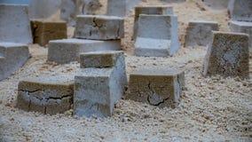 Скульптуры Стоковые Фото