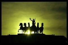 слава chariot Стоковые Изображения