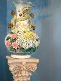 славная ваза Стоковое Фото