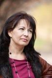 славная женщина Стоковые Фотографии RF