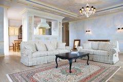 славная комната Стоковая Фотография RF