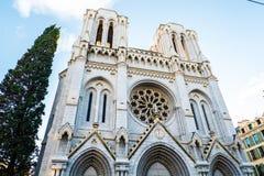 Славная церковь Стоковое Фото