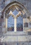 Славное окно, Шотландия стоковые изображения rf