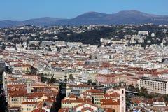 Славное ` Azur французской ривьеры, CÃ'te d, среднеземноморское побережье, Eze, St Tropez, Канн и Монако Яхты открытого моря и ро стоковые фото