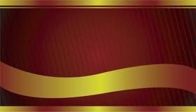 Славное flayer Стоковое фото RF