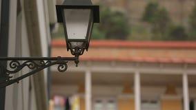 Славный жилой дом в Тбилиси, недвижимость для ренты или продажа в Georgia сток-видео