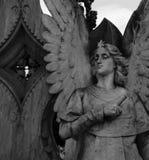 Сладостная защищая часть 4 ангела Стоковое Фото
